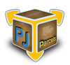 PJ Parcels, Somerset based courier